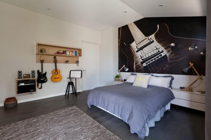 изображение гитары