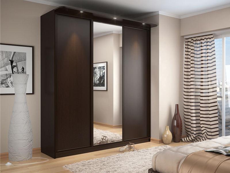 Шкаф-купе дизайн дверей