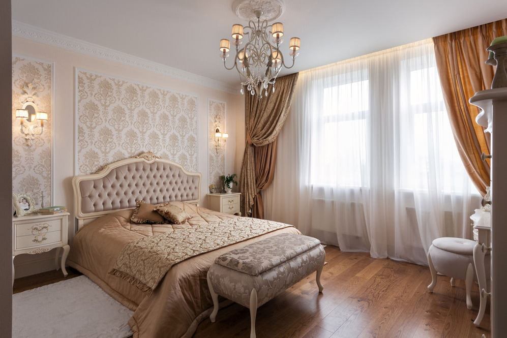 Как преобразить спальню, не тратя денег