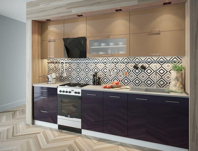 Купить бюджетные фасады для кухни корпусная мебель кухонный двор