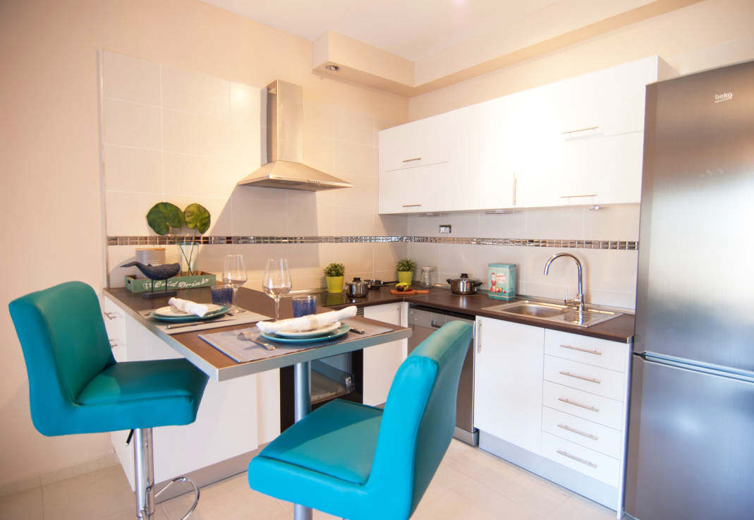 Кухни угловые с барной стойкой маленькие фото дизайн