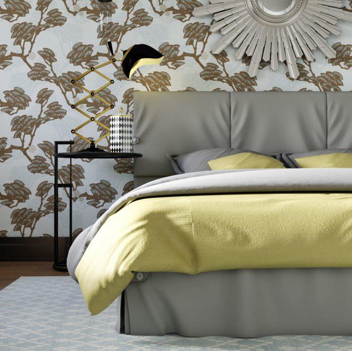дизайн маленькой спальни в квартире хрущевке