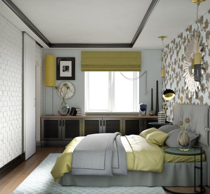 Кровати необычного дизайна