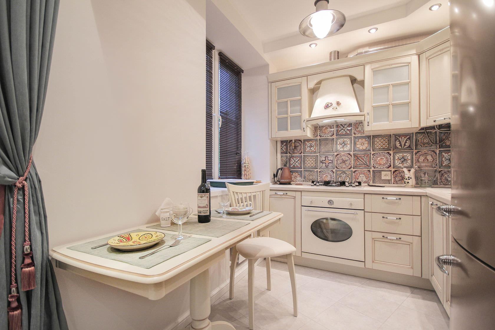 ремонты квартир фото кухни всего