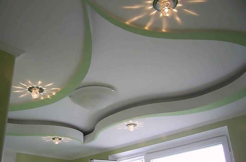 день многоуровневые потолки из гипсокартона фотогалерея казатина
