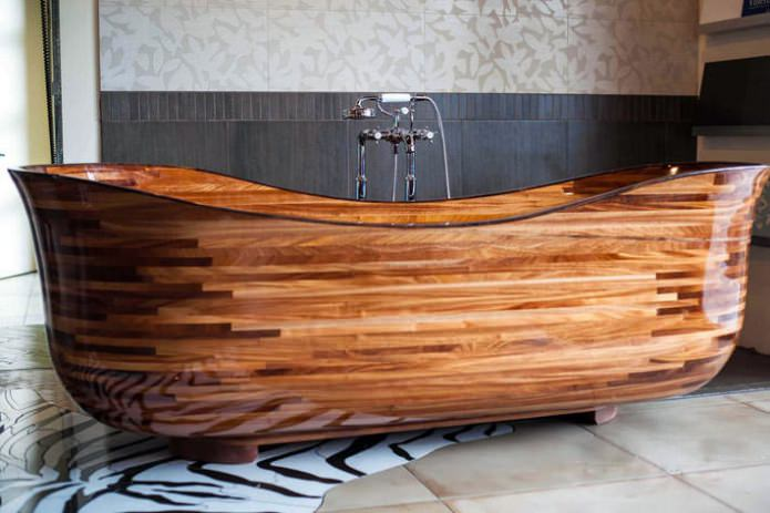 Какую выбрать ванну? Виды материалов, размеров и форм