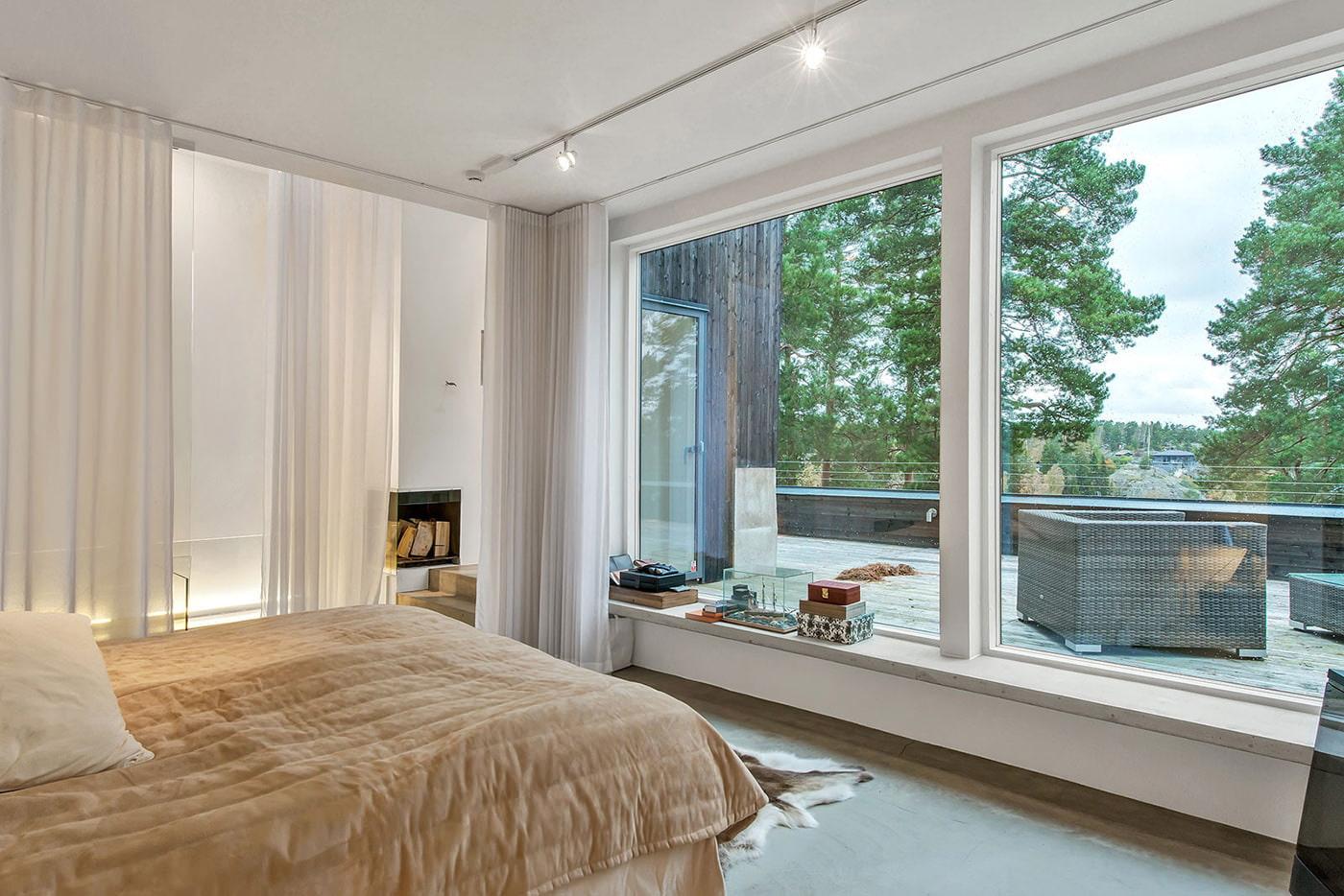 Высота от пола до подоконника в жилых помещениях — есть ли стандарт