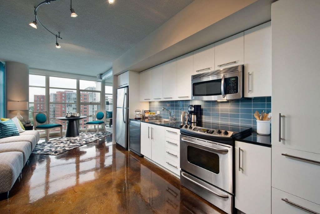 One Bedroom Apartments In Dc For