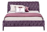 кровать в спальню для девушки