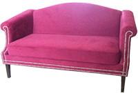диван в спальню для девушки