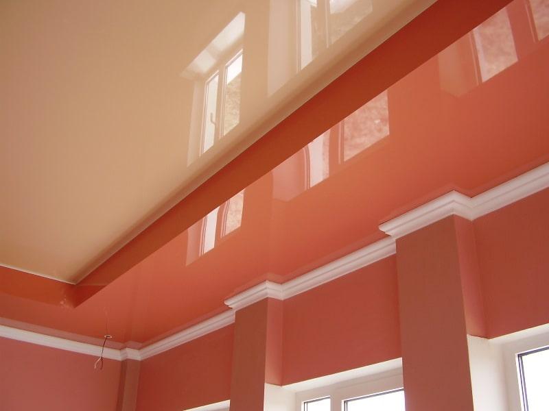 женщина достаточно варианты покраски потолков из гипсокартона фото поговаривали, что