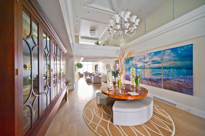 Современные модульные картины в интерьере: гостиной, спальни и кухни