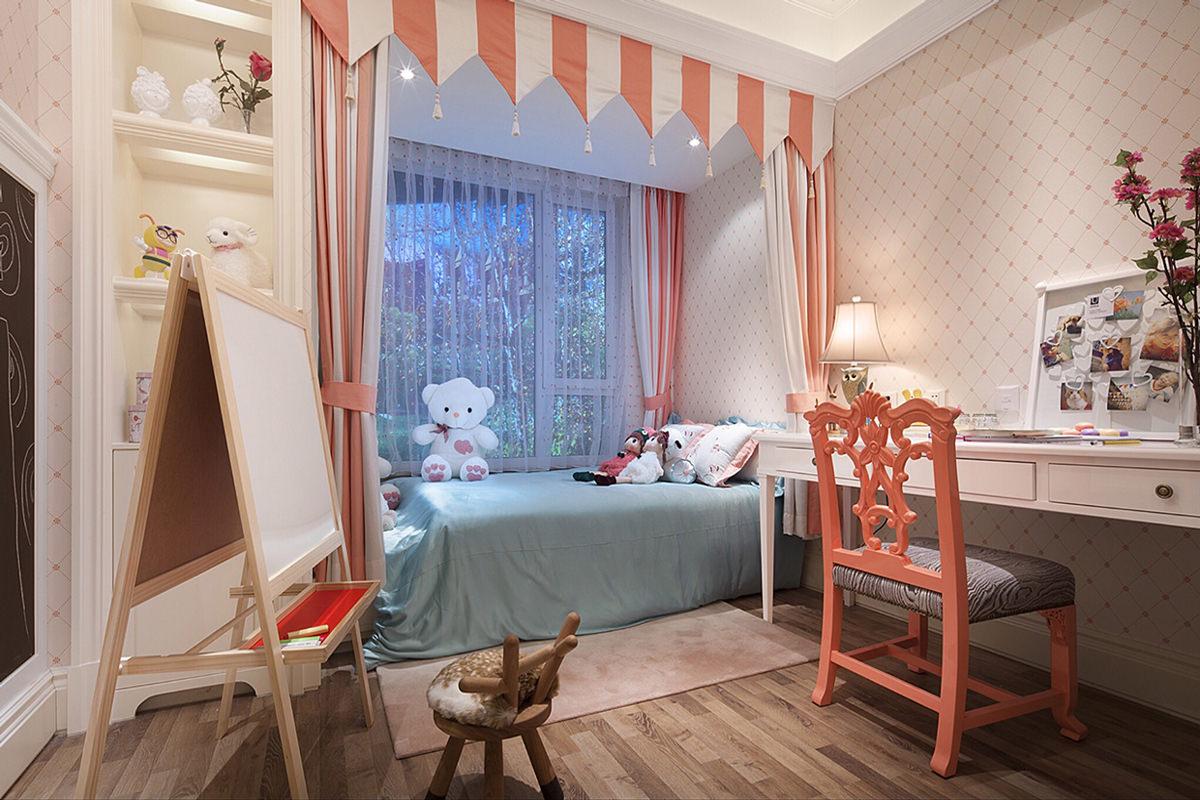 Декор маленькой комнаты своими руками фото 28