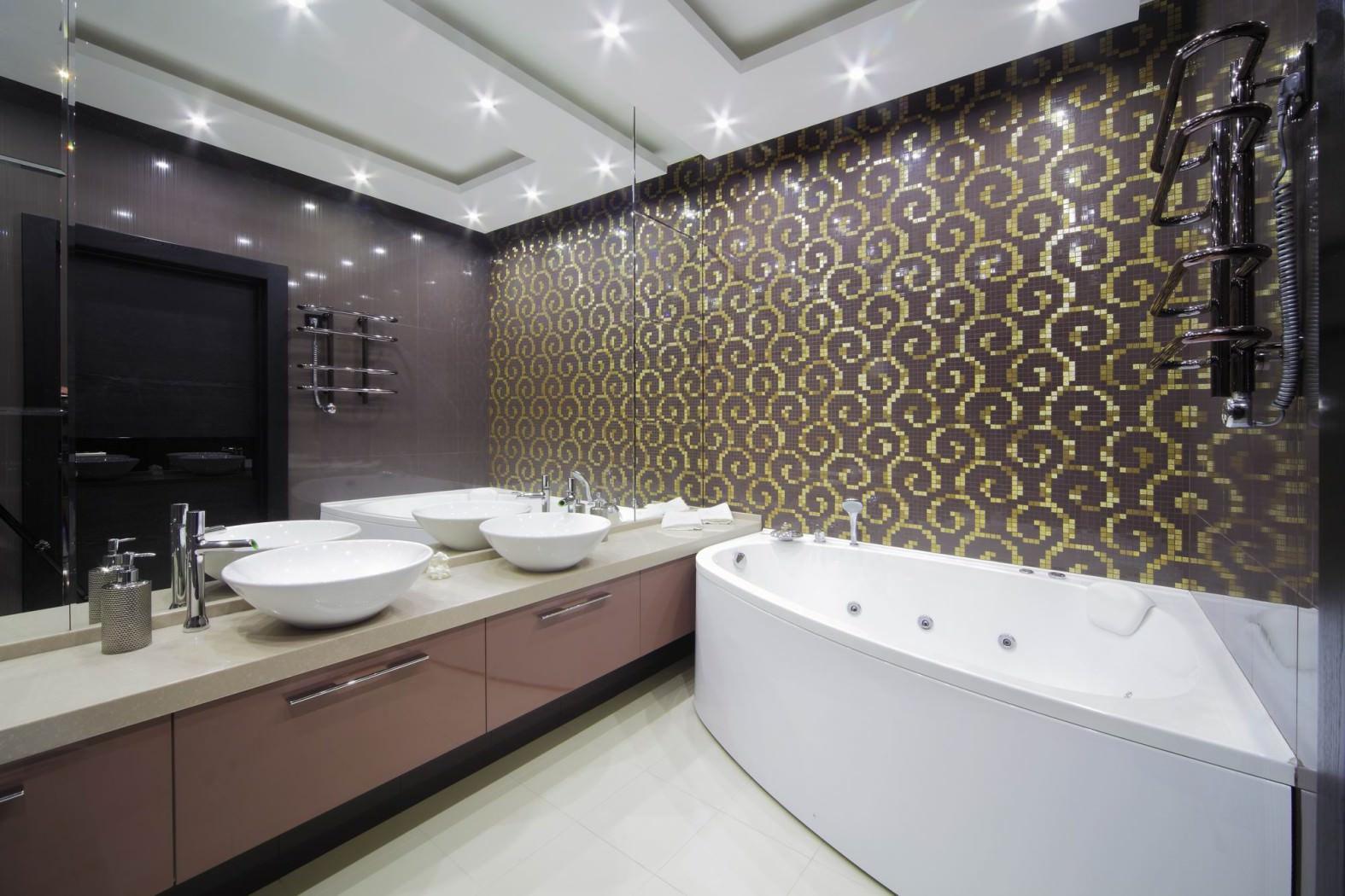 moroshka ванная комната