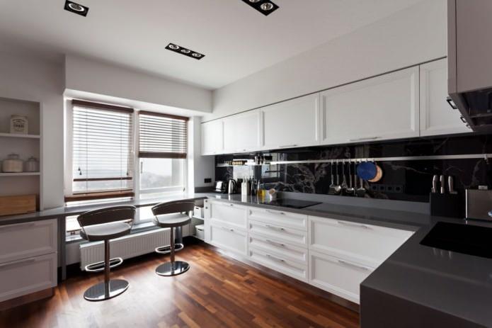 Как подобрать шторы для кухни и не пожалеть? - разбираемся во всех нюансах - 23