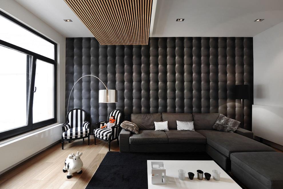 Сколько нужно краски для стен комната 20 кв.м полиуретановый лепной декор киев