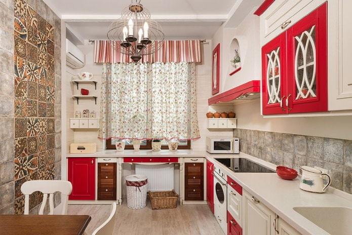Как подобрать шторы для кухни и не пожалеть? - разбираемся во всех нюансах - 17