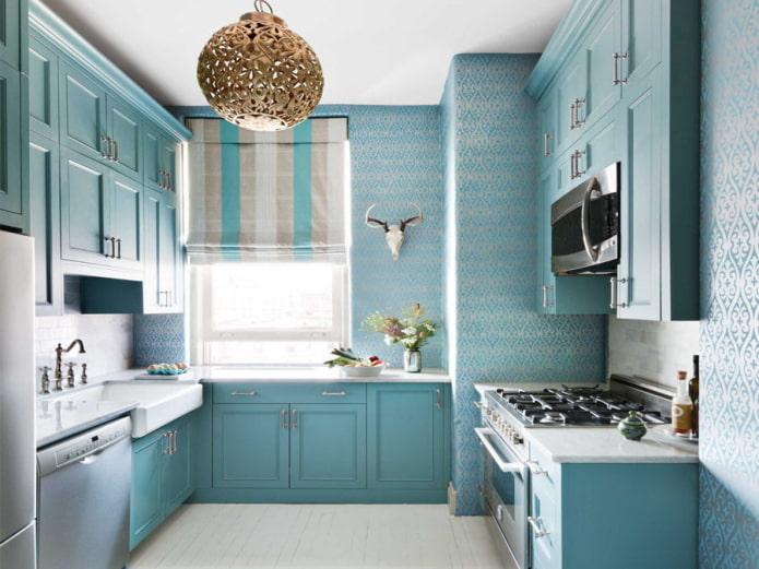 Как подобрать шторы для кухни и не пожалеть? - разбираемся во всех нюансах - 11