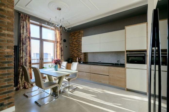 Как подобрать шторы для кухни и не пожалеть? - разбираемся во всех нюансах - 46