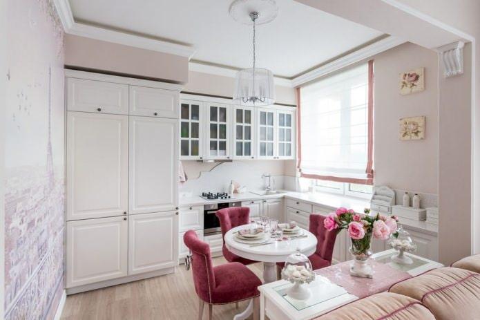 Как подобрать шторы для кухни и не пожалеть? - разбираемся во всех нюансах - 33