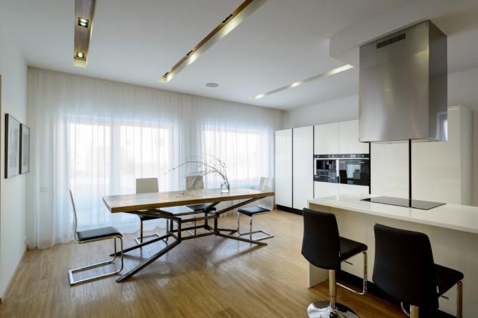 Как подобрать шторы для кухни и не пожалеть? - разбираемся во всех нюансах - 5