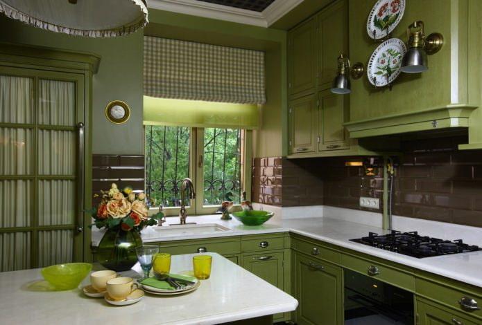 Как подобрать шторы для кухни и не пожалеть? - разбираемся во всех нюансах - 4