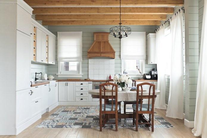 Как подобрать шторы для кухни и не пожалеть? - разбираемся во всех нюансах - 10
