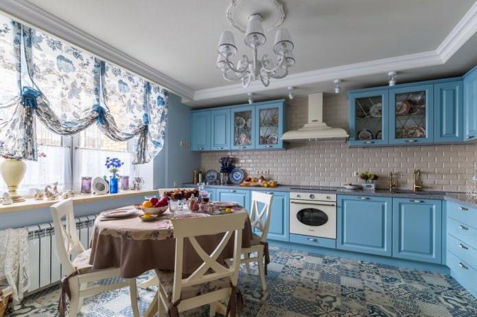 Как подобрать шторы для кухни и не пожалеть? - разбираемся во всех нюансах - 29
