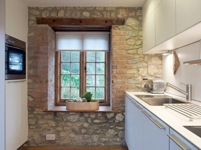 Как подобрать шторы для кухни и не пожалеть? - разбираемся во всех нюансах - 65