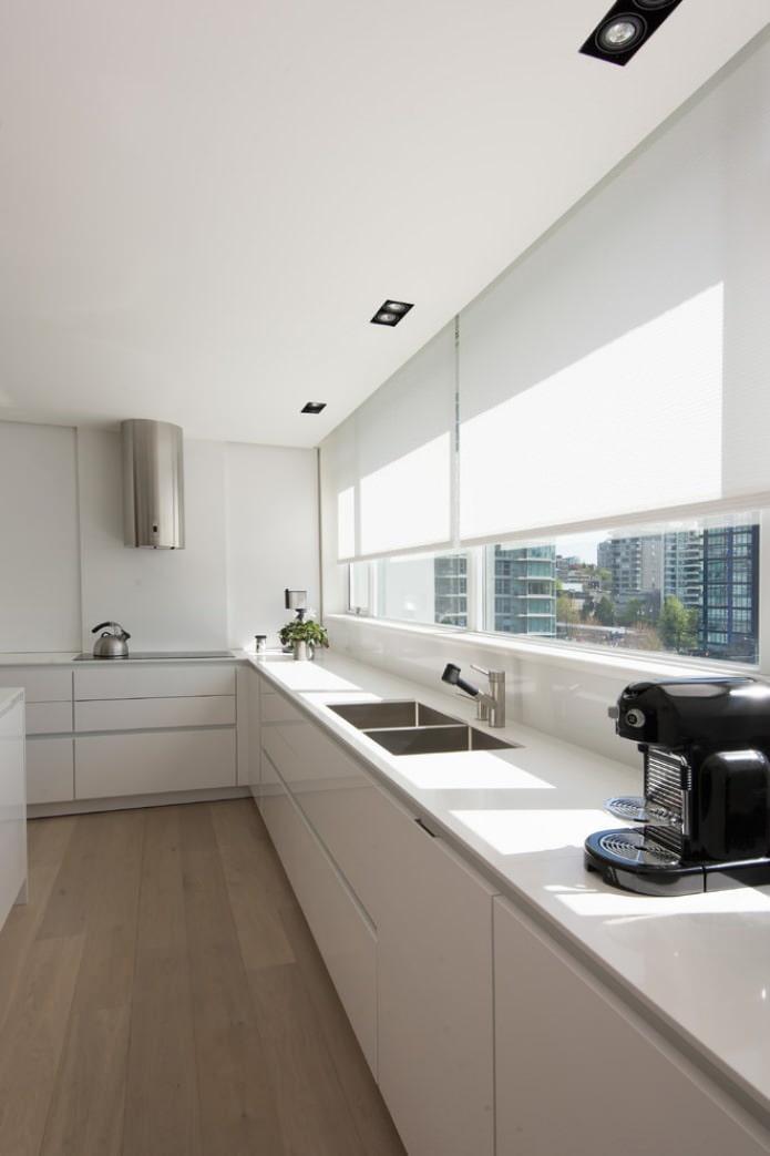 Как подобрать шторы для кухни и не пожалеть? - разбираемся во всех нюансах - 12