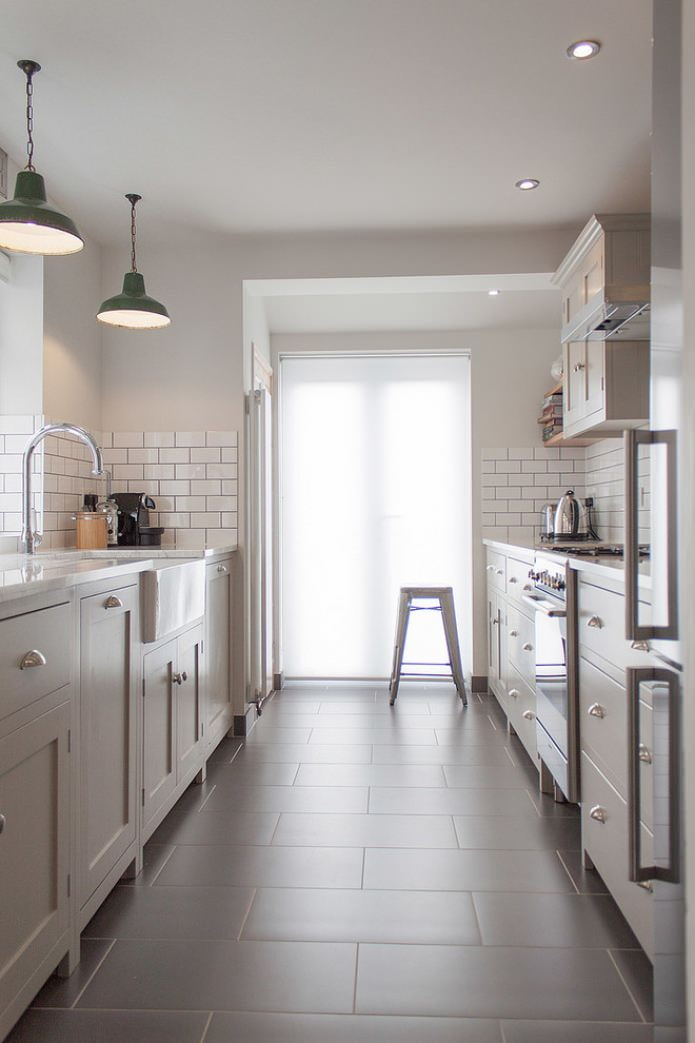 Как подобрать шторы для кухни и не пожалеть? - разбираемся во всех нюансах - 13