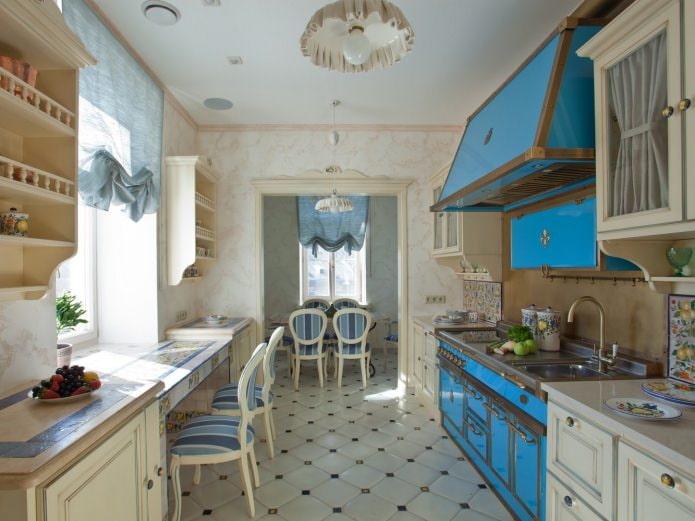 Как подобрать шторы для кухни и не пожалеть? - разбираемся во всех нюансах - 2