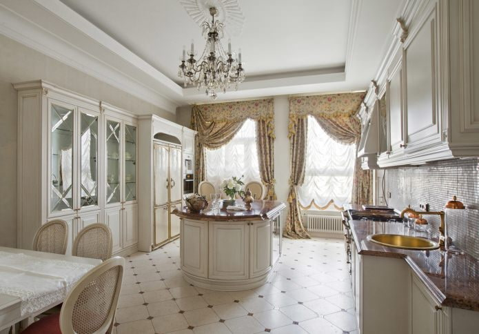 Как подобрать шторы для кухни и не пожалеть? - разбираемся во всех нюансах - 40