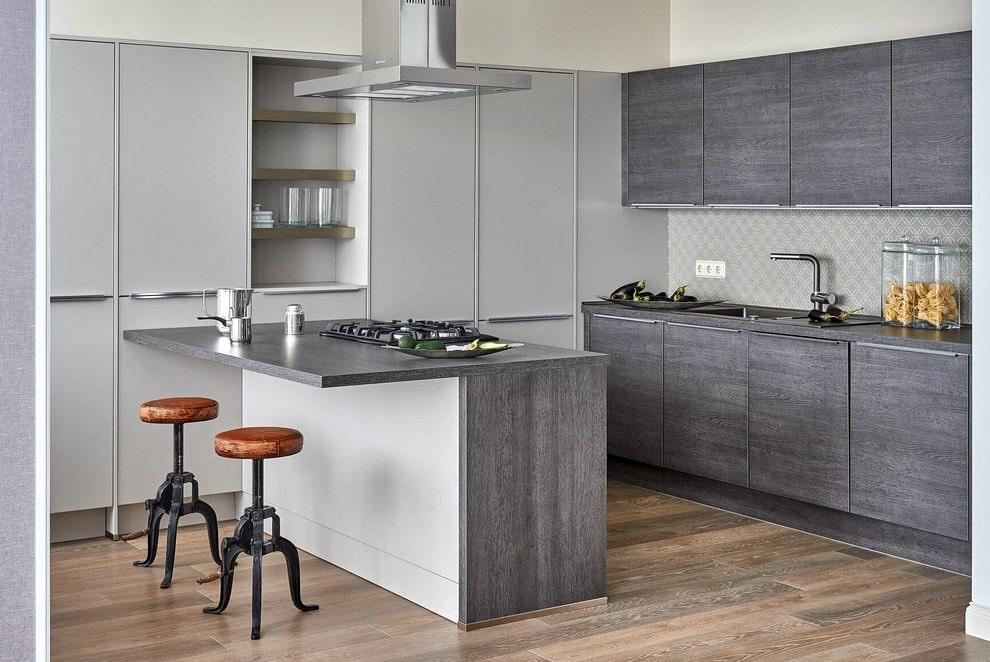 кухня с серой столешницей картинки страстное увлечение фотосъемка