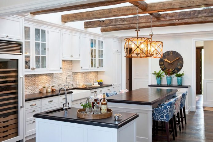 Как подобрать цвет столешницы для кухни: 55 потрясающих фото и идей