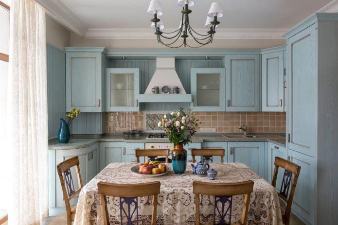 Какие бывают стили кухни: фото, описание и особенности - 2