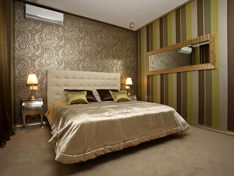 комната без обоев дизайн фото ижевксе