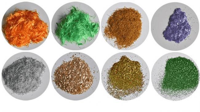 состав жидких обоев