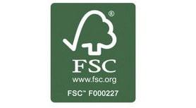 экомаркировка FSC