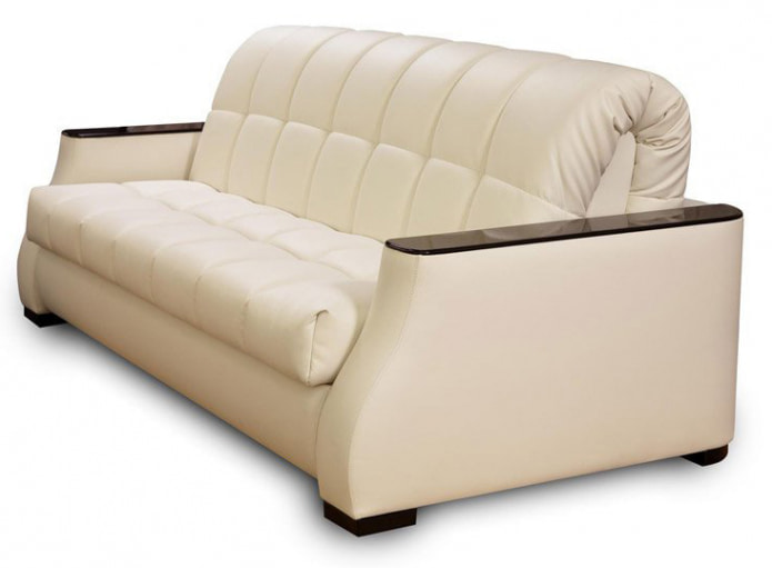 диван с механизмом Аккордеон