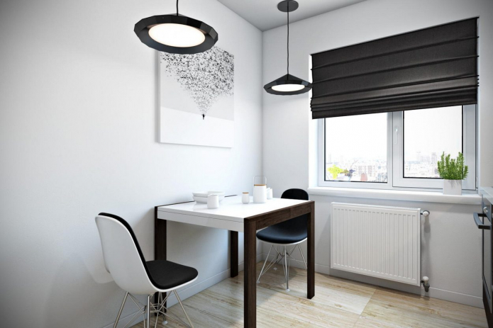 Черные шторы в интерьере 102 фото - идеи дизайна, рисунки и сочетания цветов