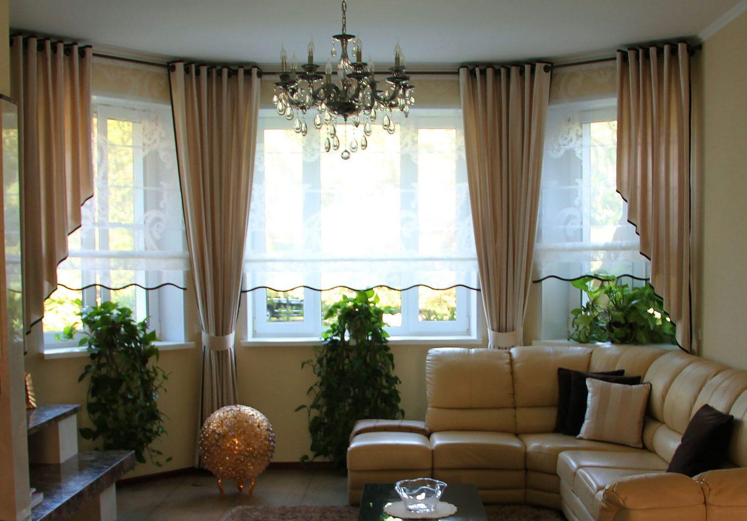 браке важнейший идеи оформления окон шторами в гостиной фото стандарт