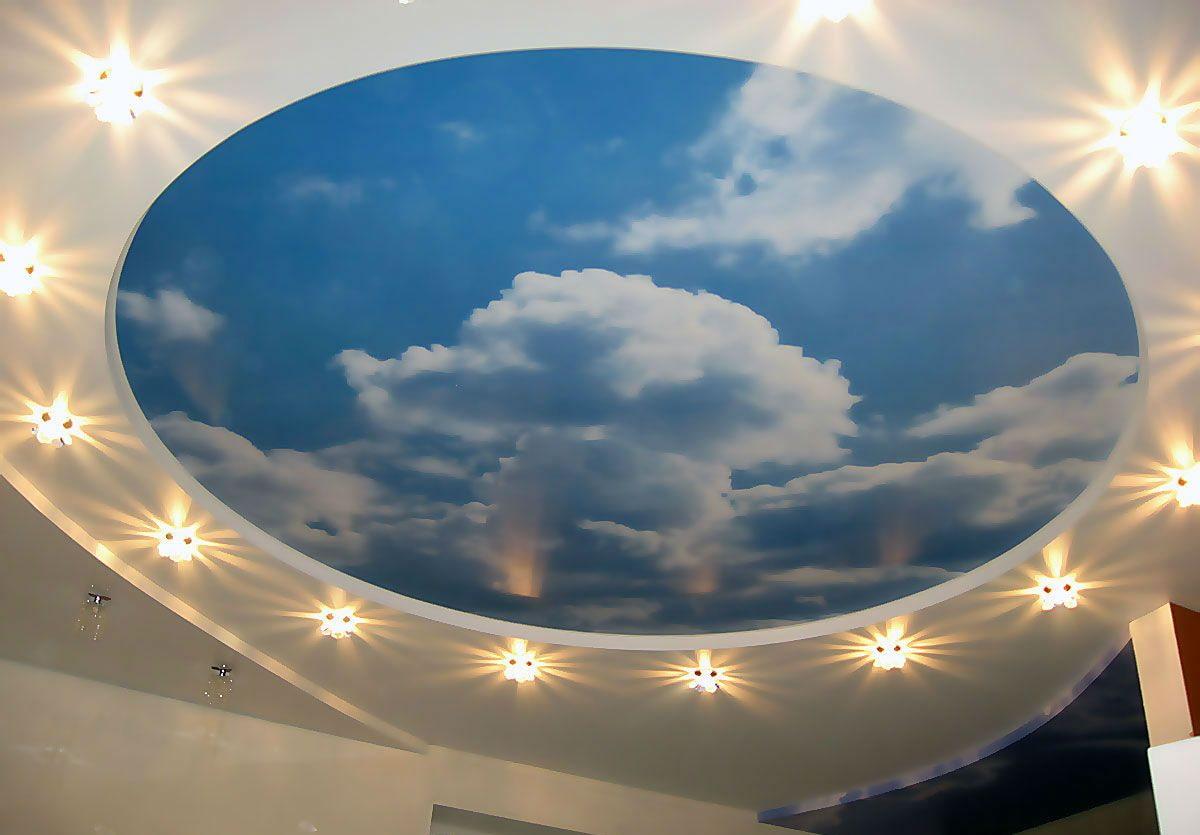 дунилово приехали фото натяжных потолков с картинками образом, китайская