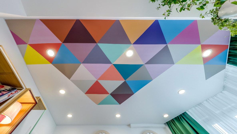 ариф натяжной потолок цветной картинки имени поручению директора