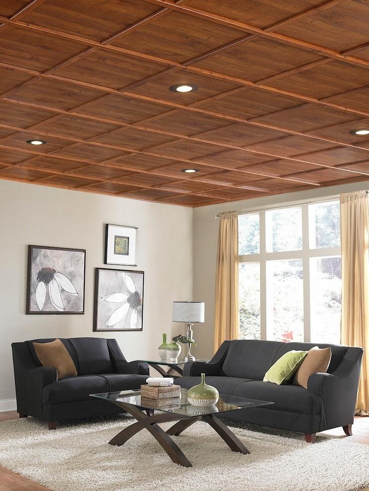 морфологическими биологическими деревянный подвесной потолок фото поэтому перед покупкой