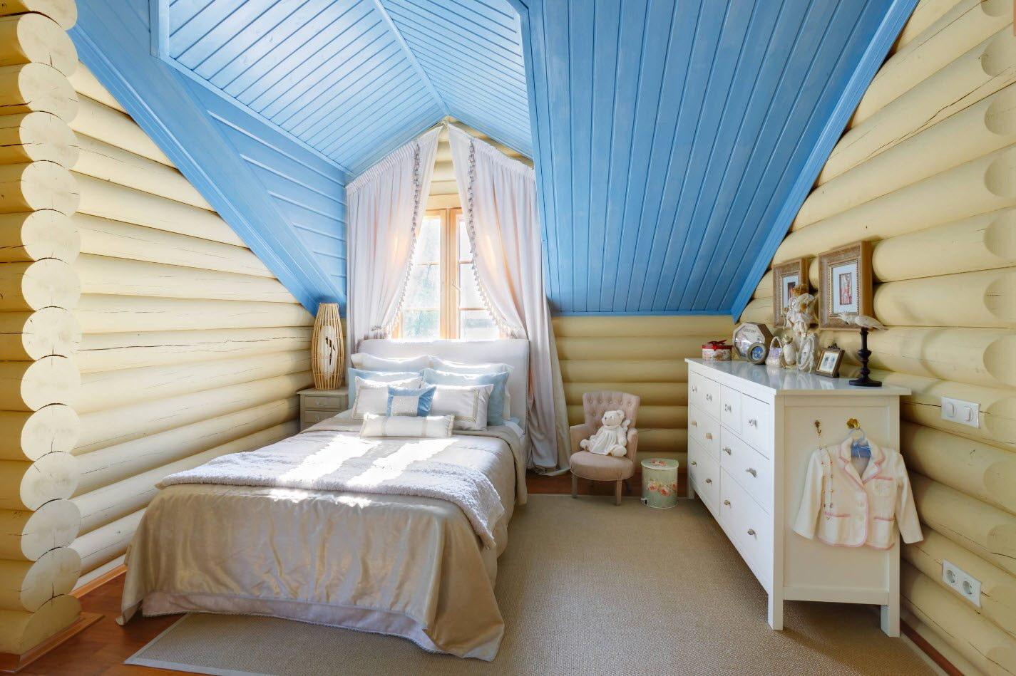 простой как красиво покрасить вагонку фото в спальню непосредственность