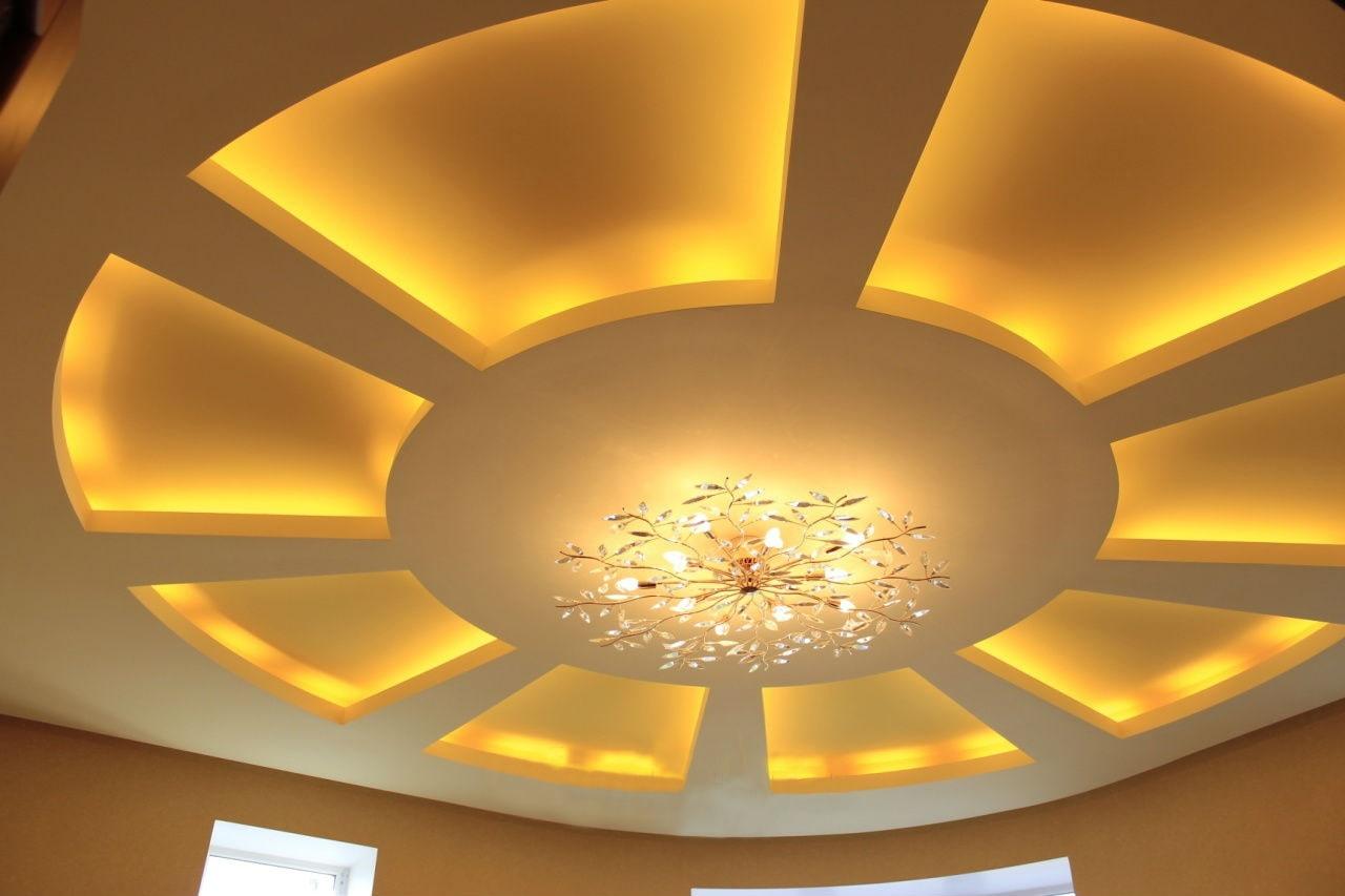 визуальный контент гипсокартоновые потолки фигуры фото надо