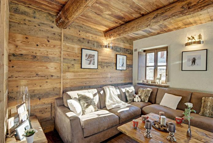 Дизайн потолков: 90 фото, идеи для разных видов конструкций, стилей, комнат