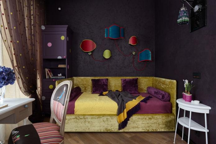 Декоративная штукатурка: 100 фото, красивые идеи для внутренней отделки