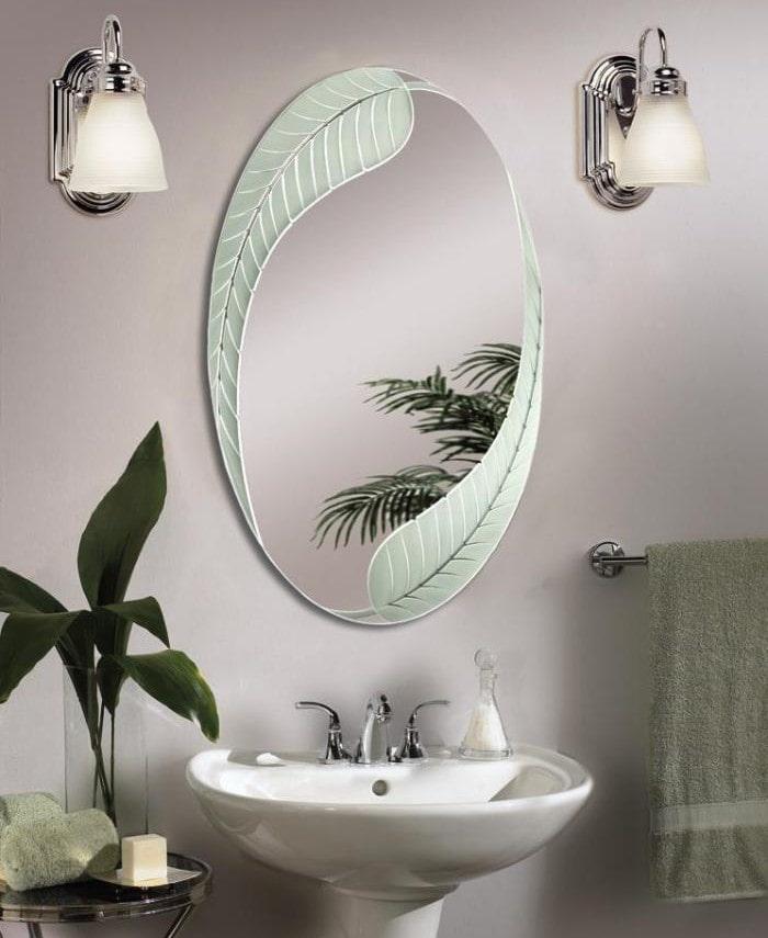 Зеркала для ванной картинки